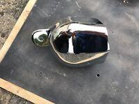 Harley Davidson 12v horn and chrome cover