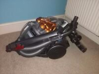 Dyson DC20 Animal Stowaway vaccuum cleaner Used Animal Stowaway