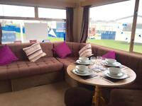 Bargain Static Caravan For Sale - Sandy Bay Holiday Park - Call Jacqui