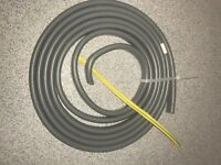 3.5m 10mm Twin & Earth Shower Cable