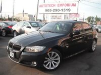 2011 BMW 328I xDrive Naviagtion blk on blk Loaded