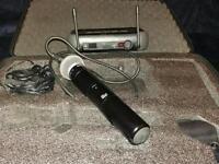 Microphone - Shure SM58 -BetaA