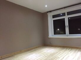 2 BED UPPER FLAT IN ARMADALE FOR RENT