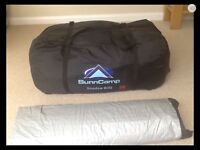 SUNNCAMP SHADOW 800 LARGE TENT