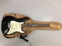 Fender Squier Stratocaster Guitar with Tremolo Arm