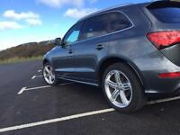Audi Q5 excellent condition