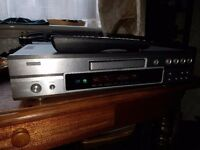 Denon super Audio Cd /dvd player Dvd-2910 £90 ono Faroudja chip one of the best
