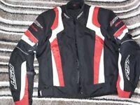 RST Blade Sport waterproof jacket