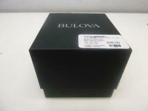 Bulova Mens Wrist Watch - We Buy And Sell New And Used Watches At Cash Pawn! - 118218 - MY523417