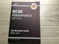 GCSE Mathematics AQA Linear Revision Guide