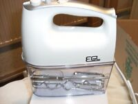 HAND MIXER (Brand New & Boxed)