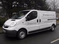 Finishers & Co, Painting , decorating & flooring specialists of Oxford