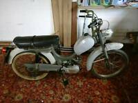 Garelli bike motorcycle moped 70,s classic