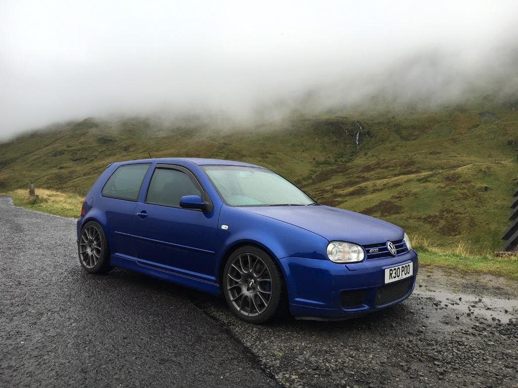 mk4 golf r32 in aberdeen gumtree. Black Bedroom Furniture Sets. Home Design Ideas
