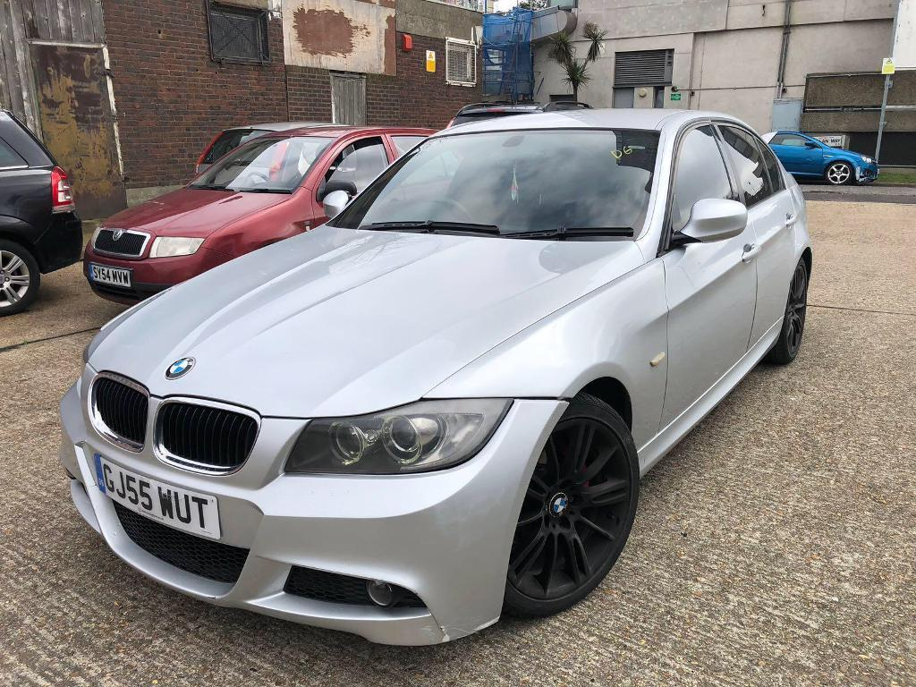 2006 BMW 320D 2010 Body Kit | in Barking, London | Gumtree
