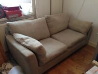 Next 2 seater Sofabed