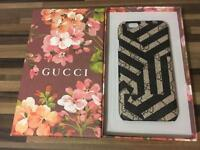 Gucci iPhone Case Cover - Pursuit Geo Print - Brand New in Box