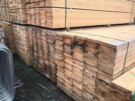 🐛 Wooden Scaffold Style Boards ~ 3.9M