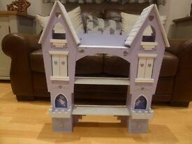 Fairy Castle Shelf Lilac by Le Toy Van