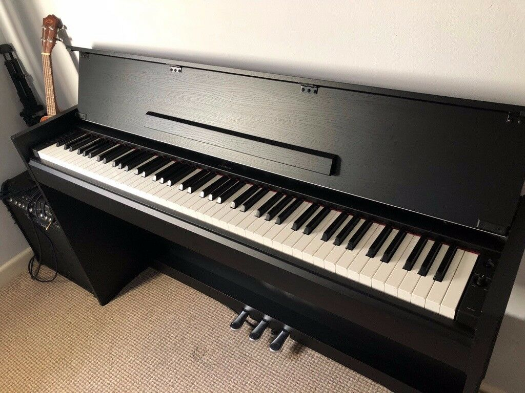 yamaha arius ydp s51b digital piano in banbury oxfordshire gumtree. Black Bedroom Furniture Sets. Home Design Ideas