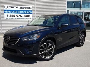 2016 Mazda CX-5 GT TECH AWD CUIR TOIT OUVRANT