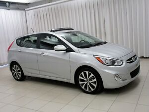 2017 Hyundai Accent 5DR HATCH