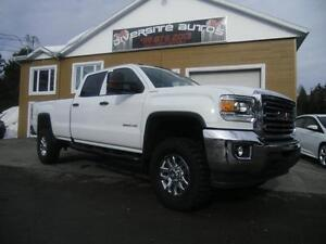 GMC Sierra 2500HD Cabine multiplace 4RM 167,7 po