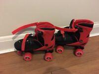 Quad Skates for Kids Only £10