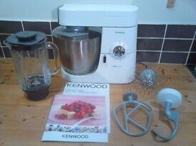 Kenwood Major Premier KMM710 - Kitchen machine