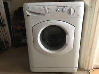 Hotpoint Aquarius WF541 washing machine spare or repair