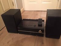 Sony Stereo Model CMT-HX80R