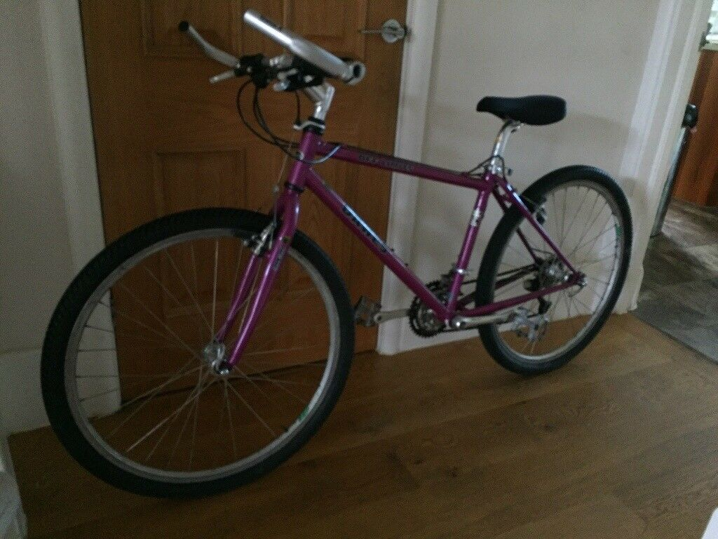 Dawes women's mountain bike
