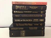 Misc. Selection Of Books - All Brand New