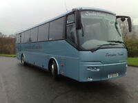 Full Time Experienced PCV Driver Bus & Coach