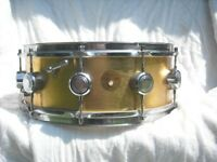 Hayman vibra sonic snare drum Made in England