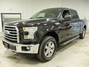 2015 Ford F-150 XTR CREW 4X4 5.0L MAGS West Island Greater Montréal image 1