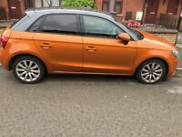 Audi A1 1.6 TDI For sale only £8499 free tax