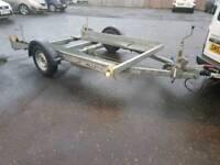 Brian james small car transport trailer smart car etc motor home