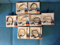 JAWBONE UP2 WIRELESS ACTIVITY AND SLEEP TRACKER (Broken)