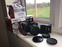 Canon EOS 60D 18.0MP (Kit w/ EF EF-S 15-85mm Lens