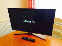 32in Samsung SMART WiFi 1080p LED TV -400hz- FREEVIEW HD - WARRANTY
