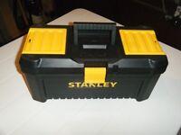 SMALL TOOL BOX