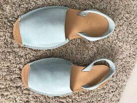 Women's sandals size 6 NEXT