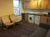 First Floor Flat on Kingsley Road, Next to the Hounslow East tube station!