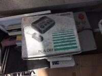 Phillips PCA-061. Photography Darkroom Equipment.