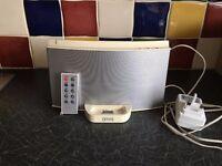 Gear4 HouseParty II iPod docking station
