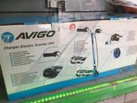 Avigo charger electric scooter 24V - new