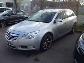 Vauxhall insignia estate for sale