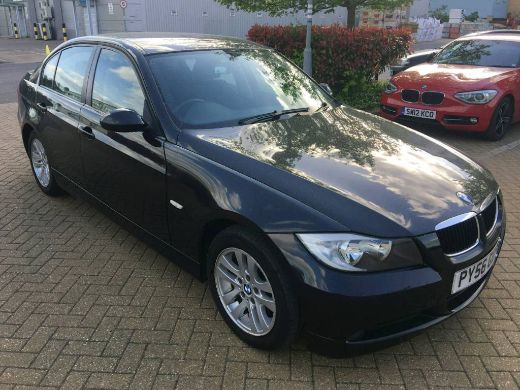 BMW 318i SE,Service History,1 Previous owner Long mot