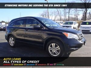 2011 Honda CR-V AWD / SUN-ROOF